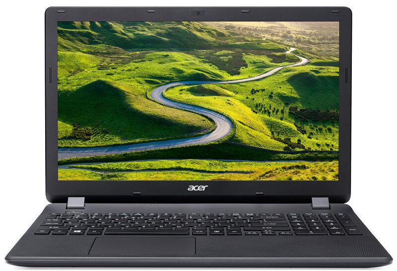 Sülearvuti Acer Aspire ES1-572 (NX.GD0EL.042) EN