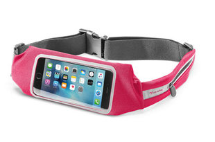 Sport Waistband with window by Cellular Pink