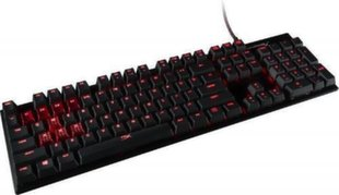 Klaviatuur HyperX - Alloy FPS Mechanical Gaming Keyboard MX Brown-NA