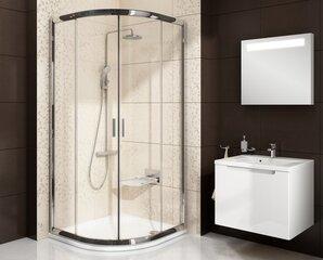 Sektor dušikabiin Ravak BLCP4-90 Transparent, 90x90 cm