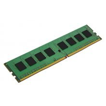Kingston ValueRAM 16 GB, DDR4, 288-pin DIMM, 2400 MHz, Memory voltage 1.2 V, ECC No, Registered No
