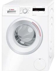 Pesumasin Bosch WAN280L8SN hind ja info | Pesumasinad | kaup24.ee