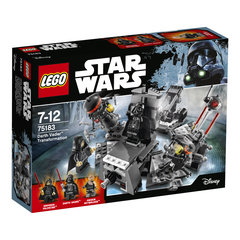 75183 LEGO® STAR WARS Darth Vader Transformation