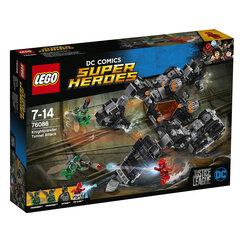 76086 LEGO® SUPER HEROES Knightcrawleri tunnelirünnak