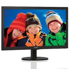 Monitor Philips 223V5LHSB 21.5""