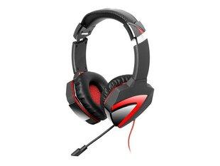 Mänguri kõrvaklapid A4Tech Bloody G500, must/punane