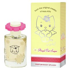 Parfüümvesi Hello Kitty Cookie EDP tüdrukutele 30 ml
