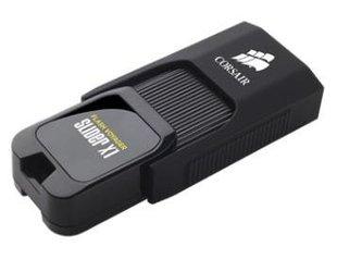 Mälupulk Corsair USB Flash Voyager Slider X1 256GB USB 3.0