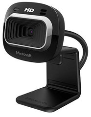 Microsoft LifeCam internetiga kaamera HD-3000 Business (T4H-00004)