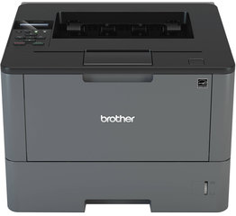 Brother HLL5000DYJ1 / must-valge