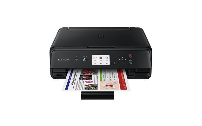 Tindiprinter CANON Pixma TS5050 hind