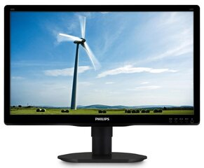 Monitor Philips 200S4LYMB/00 19.5""