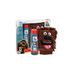 Laste vannitamiskomplekt Universal The Secret Life Of Pets