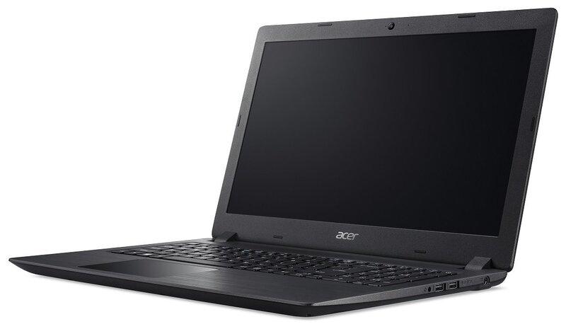 Sülearvuti Acer Aspire 3 A315-31 (NX.GNTEL.022)
