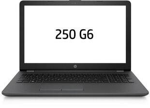 Sülearvuti HP 250 G6 (1WY33EA#ABB)