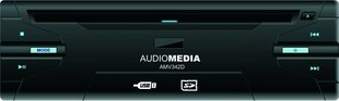 Autoraadio AUDIO MEDIA AMV324D