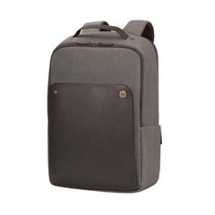 "HP Executive 15.6"" Brown Backpack"