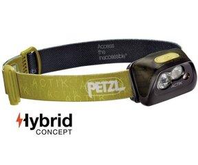Prožektor Petzl Actik® 300lm hind ja info | Tarvikud turistile | kaup24.ee