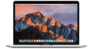 Sülearvuti Apple MacBook Pro 13 Retina (MPXR2KS/A) EN/SWE