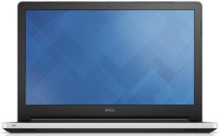 Sülearvuti Dell Inspiron 15 5559 i7-6500U 8GB 1TB WIN Touch