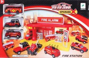 Tuletõrjekomplekt, 19 osa