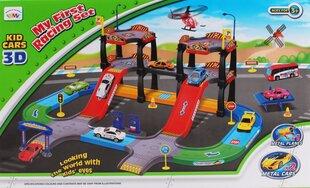 Sõiduraja komplekt Racing
