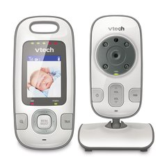 Mobiilne videopildiga lapsehoidja VTech BM2600