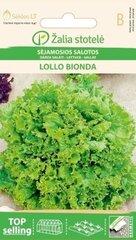 Салат Lollo Bionda цена и информация | Салат Lollo Bionda | kaup24.ee