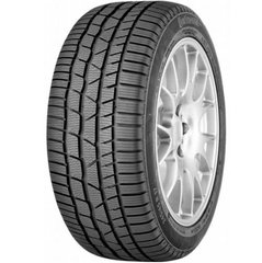 Continental ContiWinterContact TS 830 P 225/45R18 XL ROF *