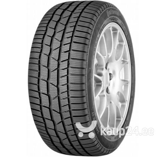 Continental ContiWinterContact TS 830 P 195/55R17 88 H *