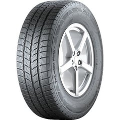 Continental VanContact Winter 195/75R16C 107 R