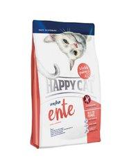 Kuivtoit kassidele Happy Cat Sensitive pardilihaga, 1,4 kg