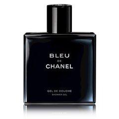 Dušigeel Chanel Bleu de Chanel meestele 200 ml