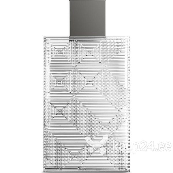 Dušigeel Burberry Brit Rhythm naistele 150 ml