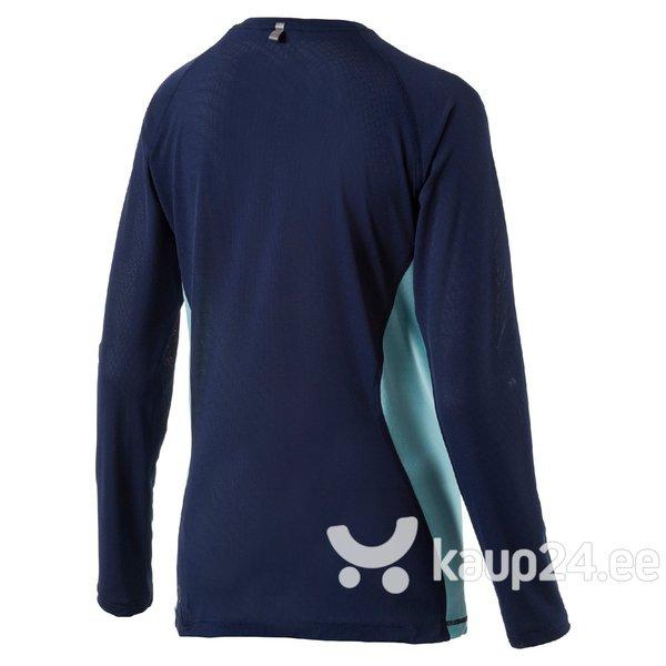 Женская кофта Puma Core-Run L S