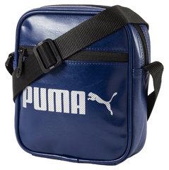 Meeste käekott Puma Campus Portable, sinine