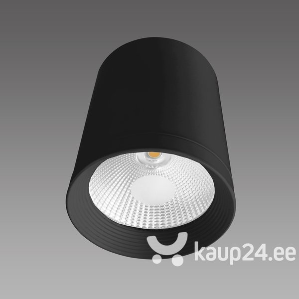 Light Prestige светильник Zovo 1 black LED​