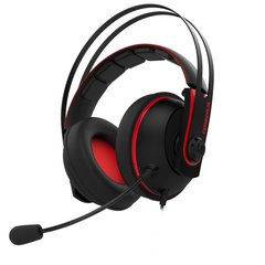 ASUS Cerberus V2 Headset Black/Red