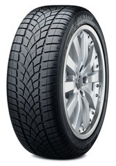 Dunlop SP Winter Sport 3D 205/55R16 91 H ROF