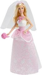 Nukk Barbie pruut