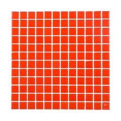 Seinaplaadid - mosaiik Basic Red 30 x 30 cm Artens
