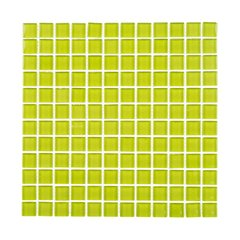 Seinaplaadid - mosaiik Maison Colours Green 30 x 30 cm Artens цена и информация | Плитка для стен | kaup24.ee