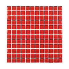 Seinaplaadid - mosaiik Maison Colours Red 30 x 30 cm Artens цена и информация | Плитка для стен | kaup24.ee