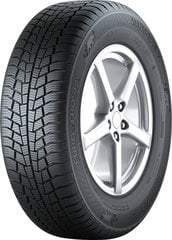 Gislaved EURO*FROST 6 215/60R17 96 H FR