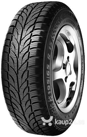 Paxaro 4x4 Winter 235/60R18 107 H XL FR