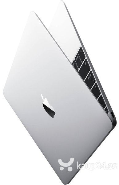 Sülearvuti Apple MacBook 12 Retina (MNYH2KS/A) EN/SWE