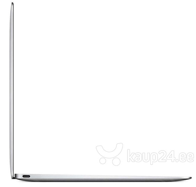 Sülearvuti Apple MacBook 12 Retina (MNYJ2ZE/A) Internetist