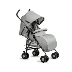 Jalutuskäru Kinderkraft Rest, grey