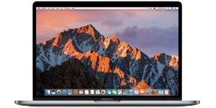 Sülearvuti Apple MacBook Pro 15 Retina Touch Bar (MPTT2ZE/A) EN