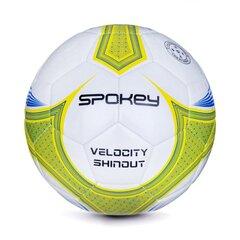 Футбольный мяч Spokey Velocity Shinout